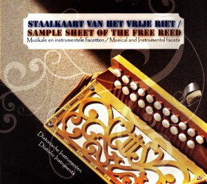 cover cd Staalkaart